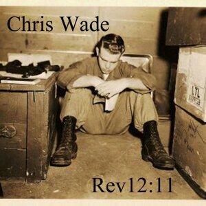 Chris Wade 歌手頭像
