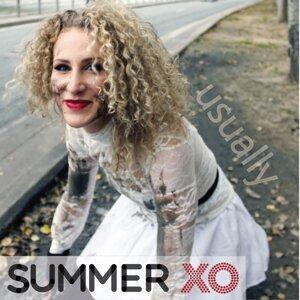 Summer XO 歌手頭像