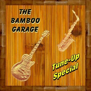 The Bamboo Garage 歌手頭像