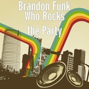 Brandon Funk 歌手頭像