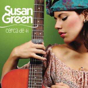 Susan Greene 歌手頭像