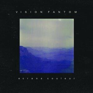 Vision Fantom 歌手頭像