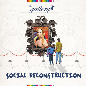 The Gallery:Social Deconstruction 歌手頭像