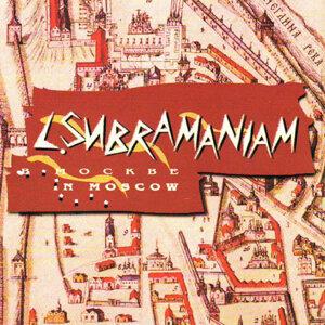 Subramaniam 歌手頭像