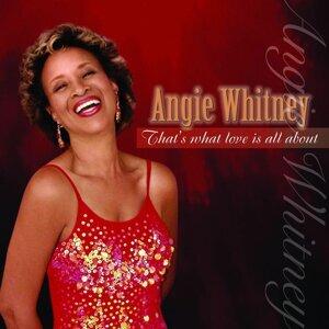 Angie Whitney 歌手頭像