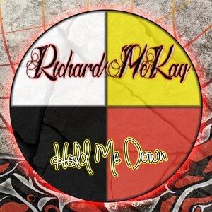 Richard Mckay 歌手頭像