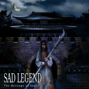 Sad Legend 歌手頭像