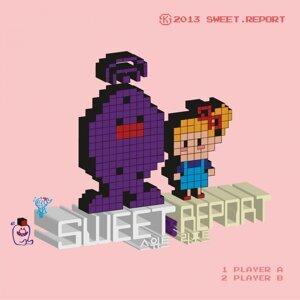 Sweet Dot Report 歌手頭像