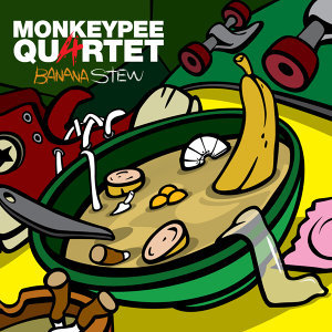 Monkey Pee Quartet (몽키피콰르텟)