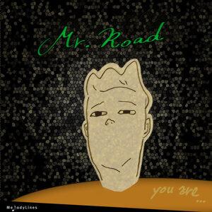 Mr.Road (미스터로드) 歌手頭像