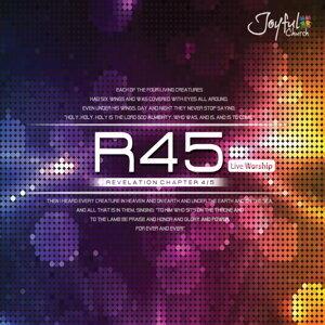 R45 歌手頭像