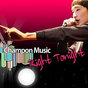 Champon Music (챔프온뮤직) 歌手頭像