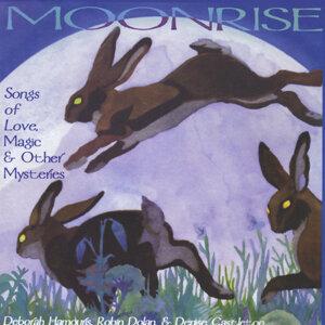 moonrise 歌手頭像