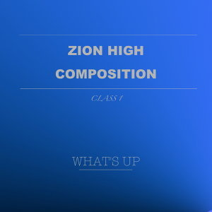 Zion Highschool Composition Class (시온고 작곡반) 歌手頭像
