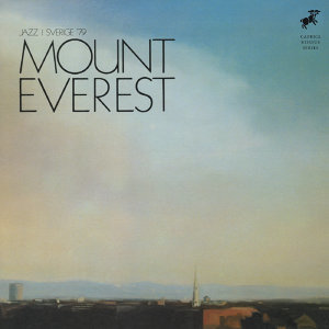 Mount Everest 歌手頭像