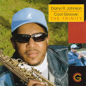 Darryl R. Johnson 歌手頭像