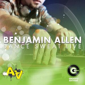 Benjamin Allen 歌手頭像