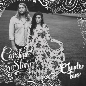Carolina Story 歌手頭像