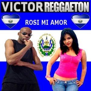 Victor Reggaeton 歌手頭像