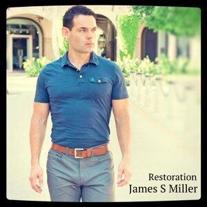 James S Miller 歌手頭像