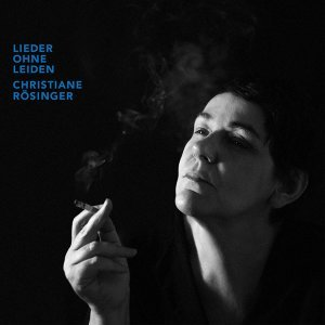 Christiane Rösinger 歌手頭像