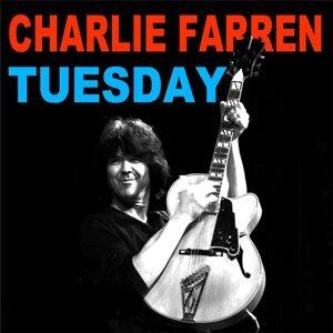 Charlie FARREN 歌手頭像