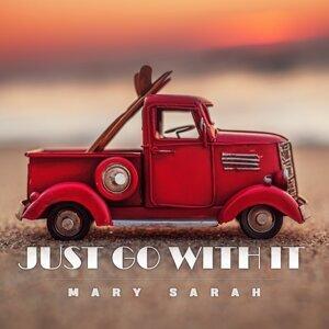 Mary Sarah 歌手頭像
