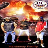 Hardaway Family