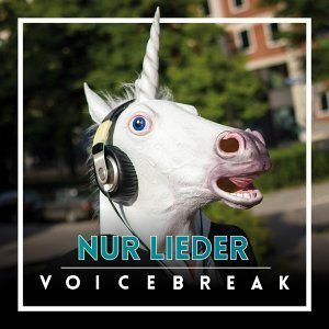 VoiceBreak 歌手頭像
