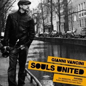 Gianni Vancini 歌手頭像