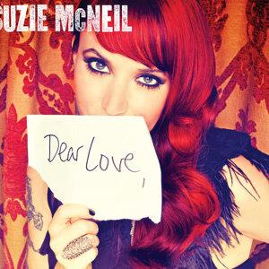 Suzie McNeil 歌手頭像