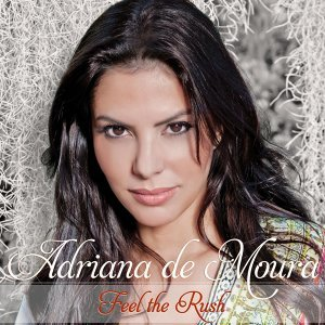Adriana De Moura 歌手頭像