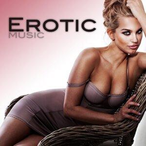 Erotic Music Band 歌手頭像