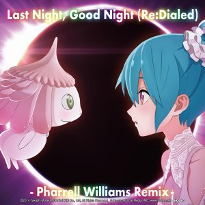 livetune & Pharrell Williams feat. 初音ミク (livetune & Pharrell Williams feat. Hatsune Miku) 歌手頭像