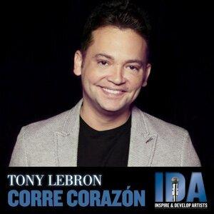Tony LeBron 歌手頭像