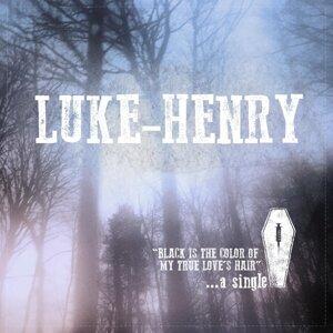 Luke Henry 歌手頭像