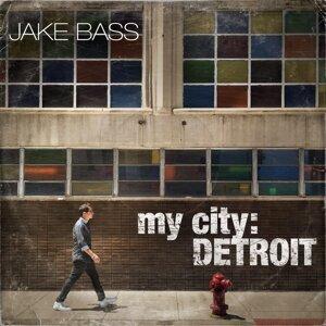 Jake Bass 歌手頭像