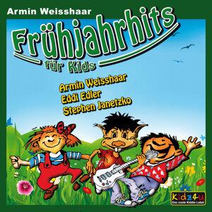 Armin Weisshaar, Eddi Edler, Stephen Janetzko 歌手頭像