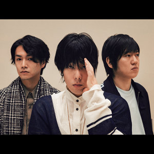 RADWIMPS Artist photo