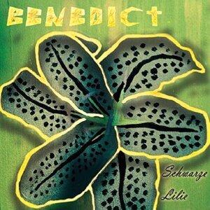 Benedict 歌手頭像