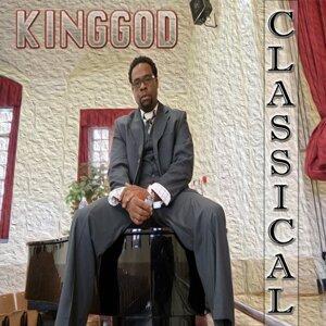 Kinggod 歌手頭像