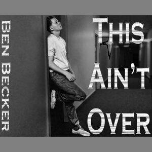 Ben Becker 歌手頭像