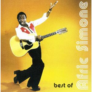 Afric Simone 歌手頭像