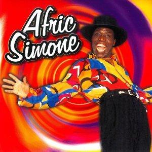 Afric Simone Artist photo