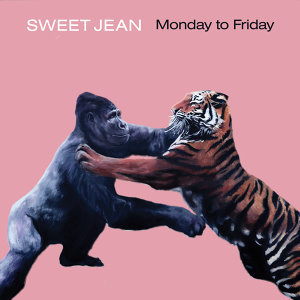 Sweet Jean 歌手頭像