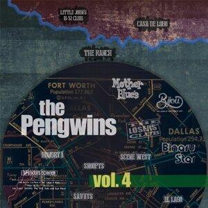 The Pengwins 歌手頭像