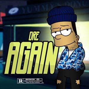 Dre 歌手頭像