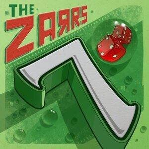 The Zarrs 歌手頭像