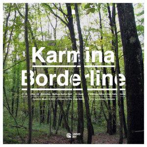 Karmina 歌手頭像