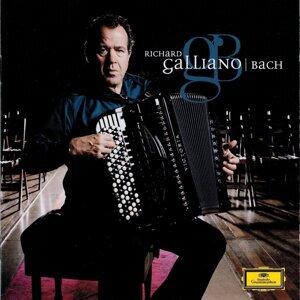 Richard Galliano (李察蓋利安諾) 歌手頭像